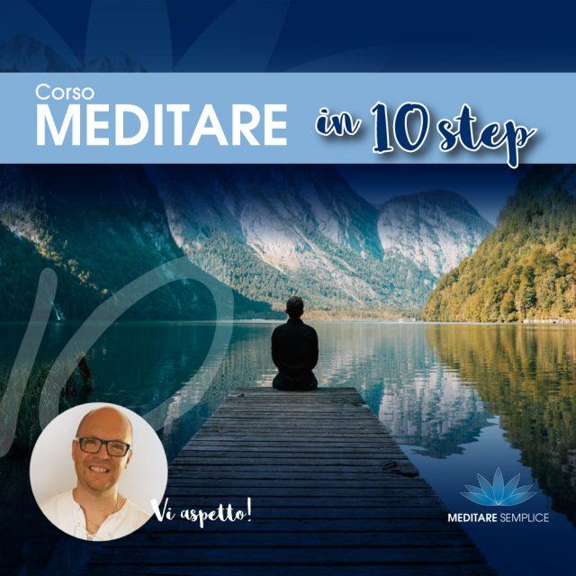 Meditazione a Thiene